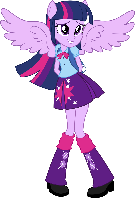 Equestria Girls: Princess Twilight Sparkle by ...