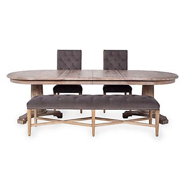 55fd8d76dc5e Sebastian Dining Table | Dining Tables | Dining Room | Furniture | Z  Gallerie