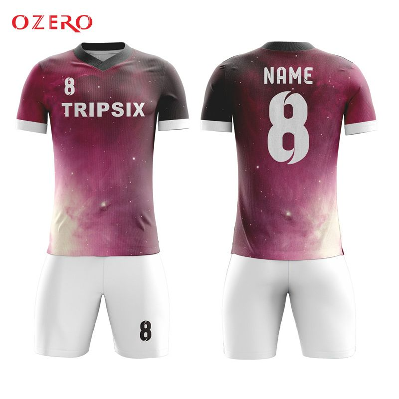 Find More Soccer Jerseys Information about football shirts full ...