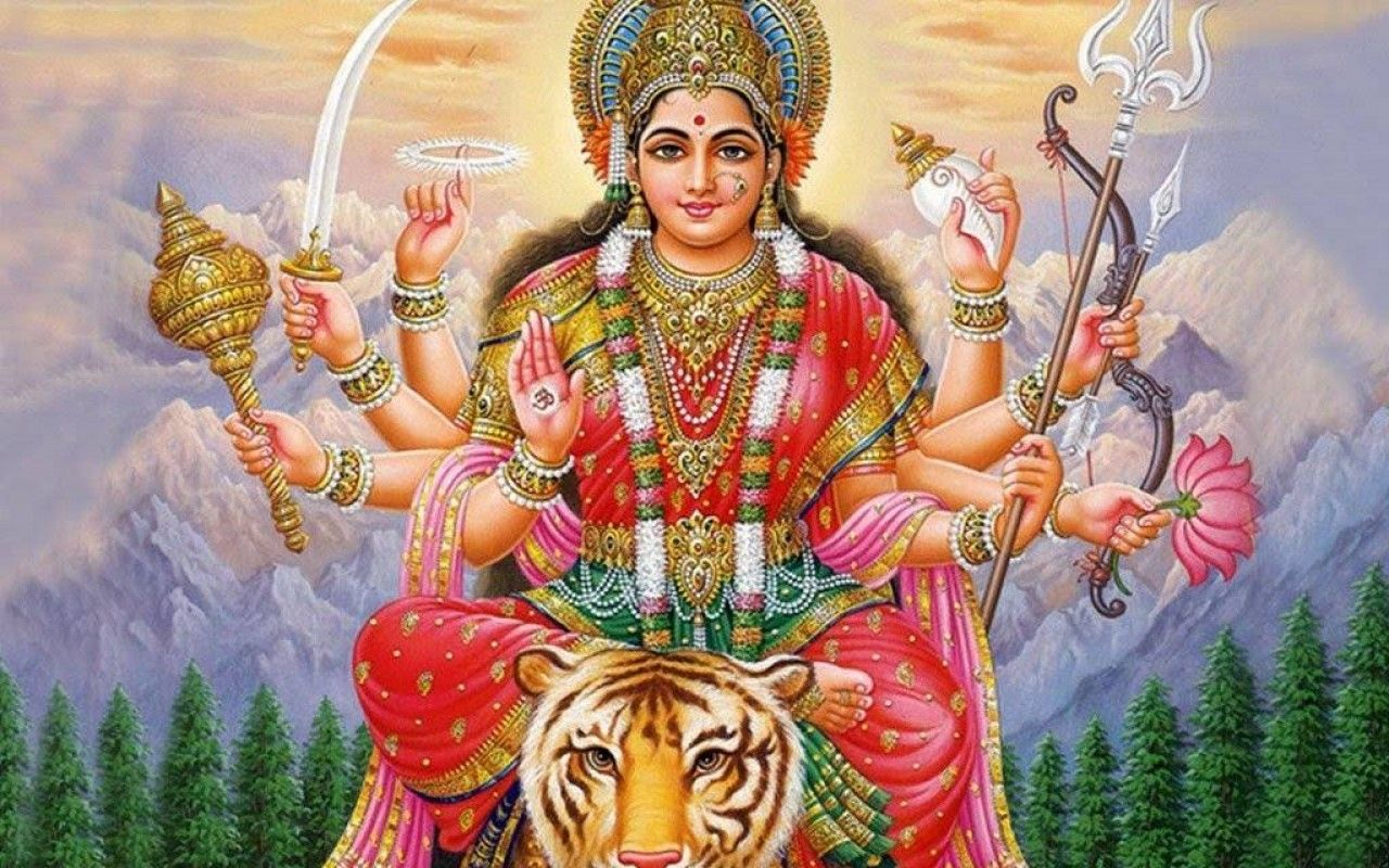 Wallpaper download durga maa - Nav Durga Hd Wallpaper 1 0 Apk Download Android Entertainment Apps