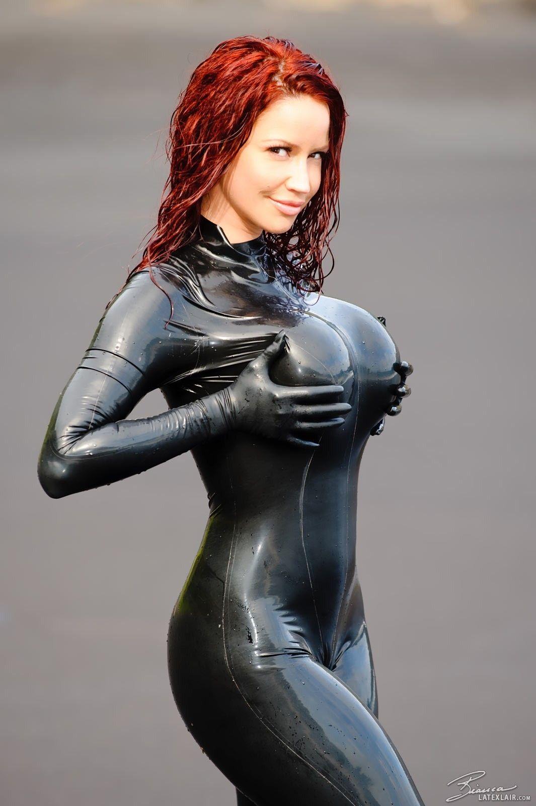 Bianca beauchamp redhead
