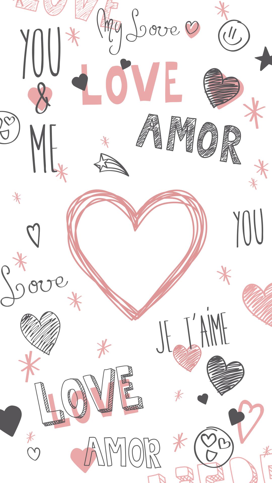 Wallpaper Dia Dos Namorados 2 by Gocase, coração, hearts, rosa, notebook, je t'aime, love, you&me, my love, amor, loving, valentines, namorados, beijo, casal, couple, dia dos namorados, valentines day, romântico, paixão, rosa, cute, girly, wallpaper, papel de parede, fundo de tela, background, estrela, stars, corações, #wallpaper, #fundodetela, #background, #corações, #coração, #love, #namorados