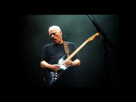 Pink Floyd Comfortably Numb Acompanamiento Para Tocar El Solo David Gilmour Guitar David Gilmour David Gilmour Pink Floyd