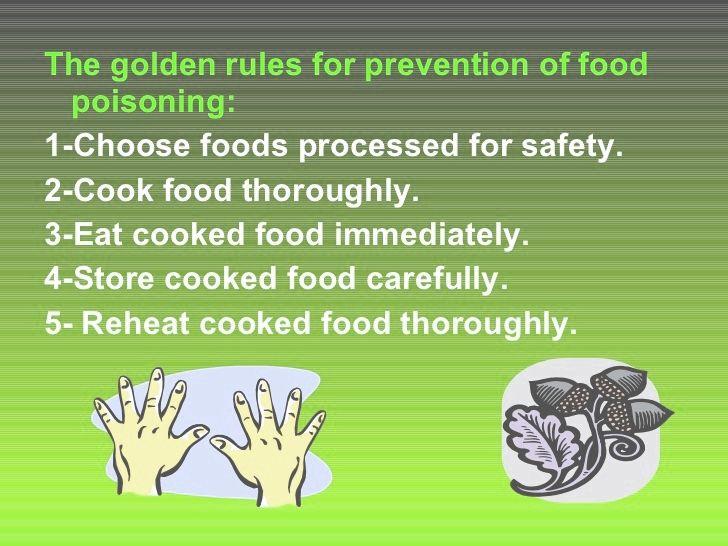 Best tips for avoiding food poisoning food borne illness