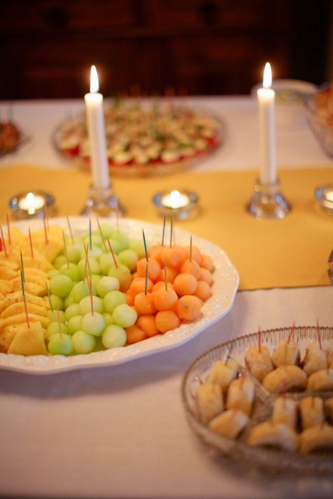 Finger Foods Showers Wedding Finger Foods Bridal