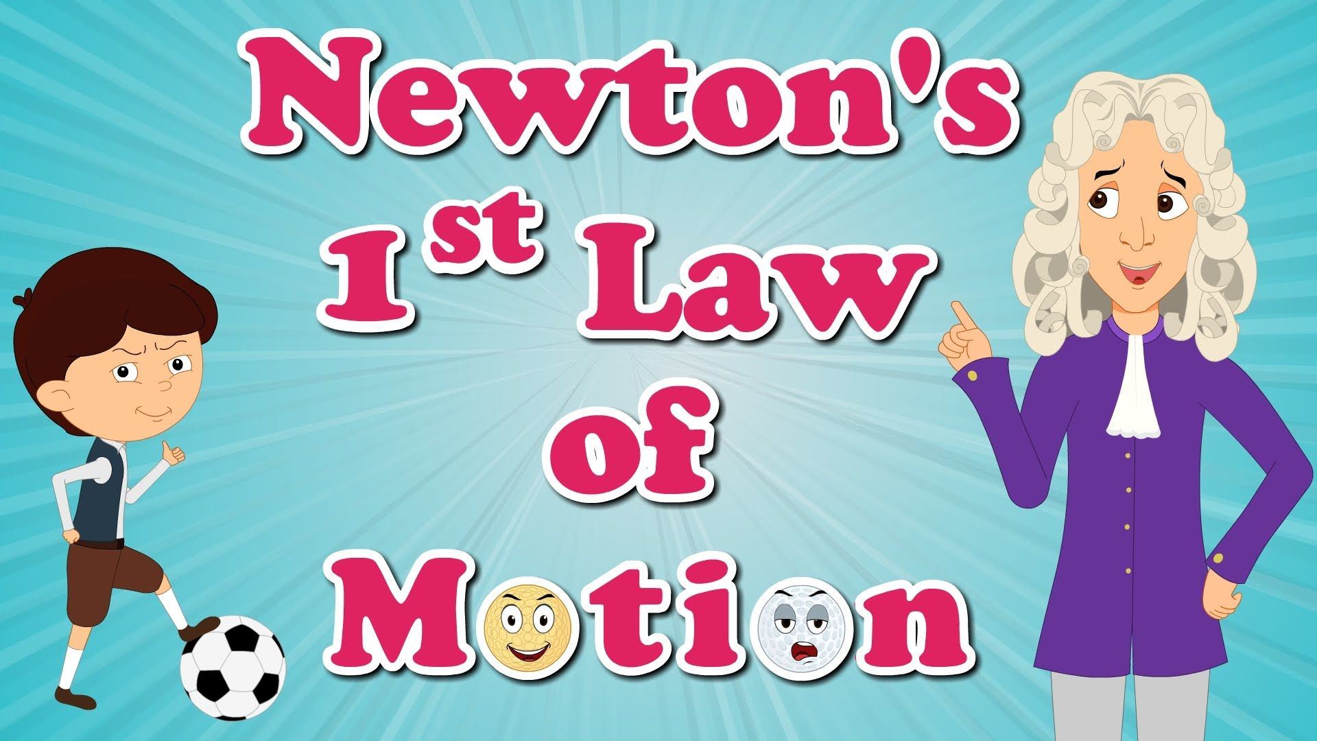 You Will Learn About Newton S First Law Of Motion In