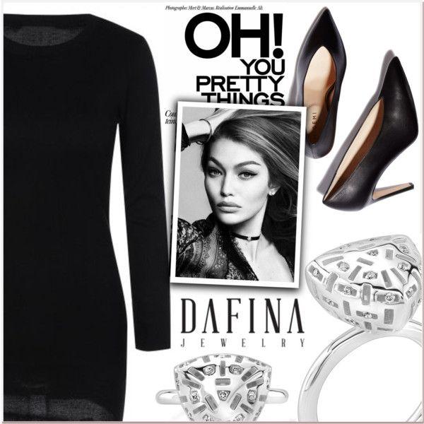 # I/5 Dafina Jewelry