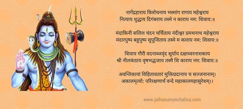 Find lord Shiva Mantra for Success in hindi  To get success