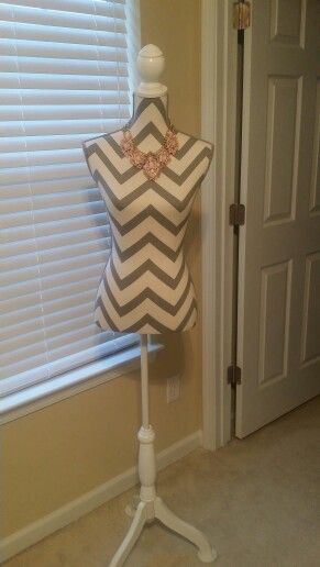 Mannequin From Hobby Lobby For My Closet Kids Room Decor