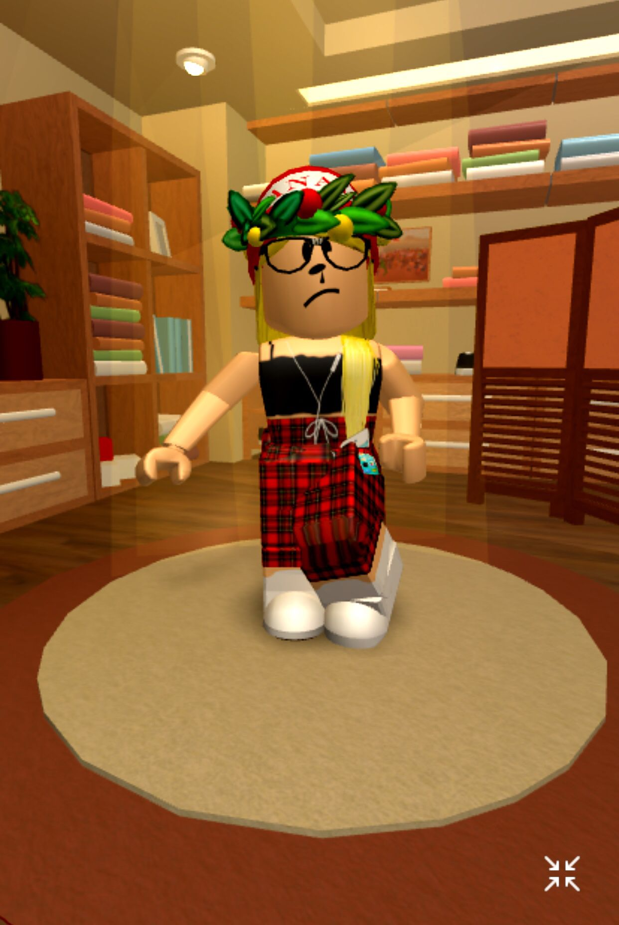 Flannel Pjs W Blonde Hair Roblox Pictures Roblox Shirt Black