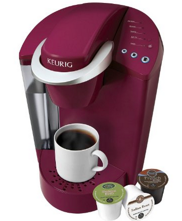 Keurig K40 K45 Elite Brewing System Review Single Serve Coffee