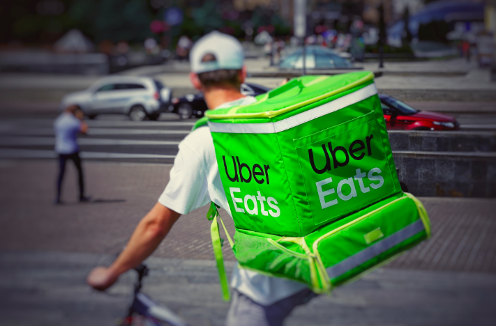 Will E Commerce Impact Greenwich Real Estate Meal Delivery Service Uber Food Delivery