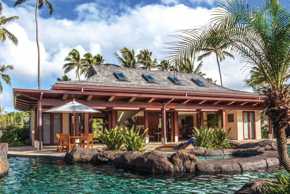 House Without A Beach Beach House Design Hawaiian Homes Beach Cottage Style