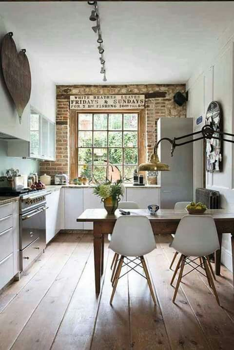 Pin von Kitchen Layout Ideas auf Small Kitchen Layout | Pinterest ...