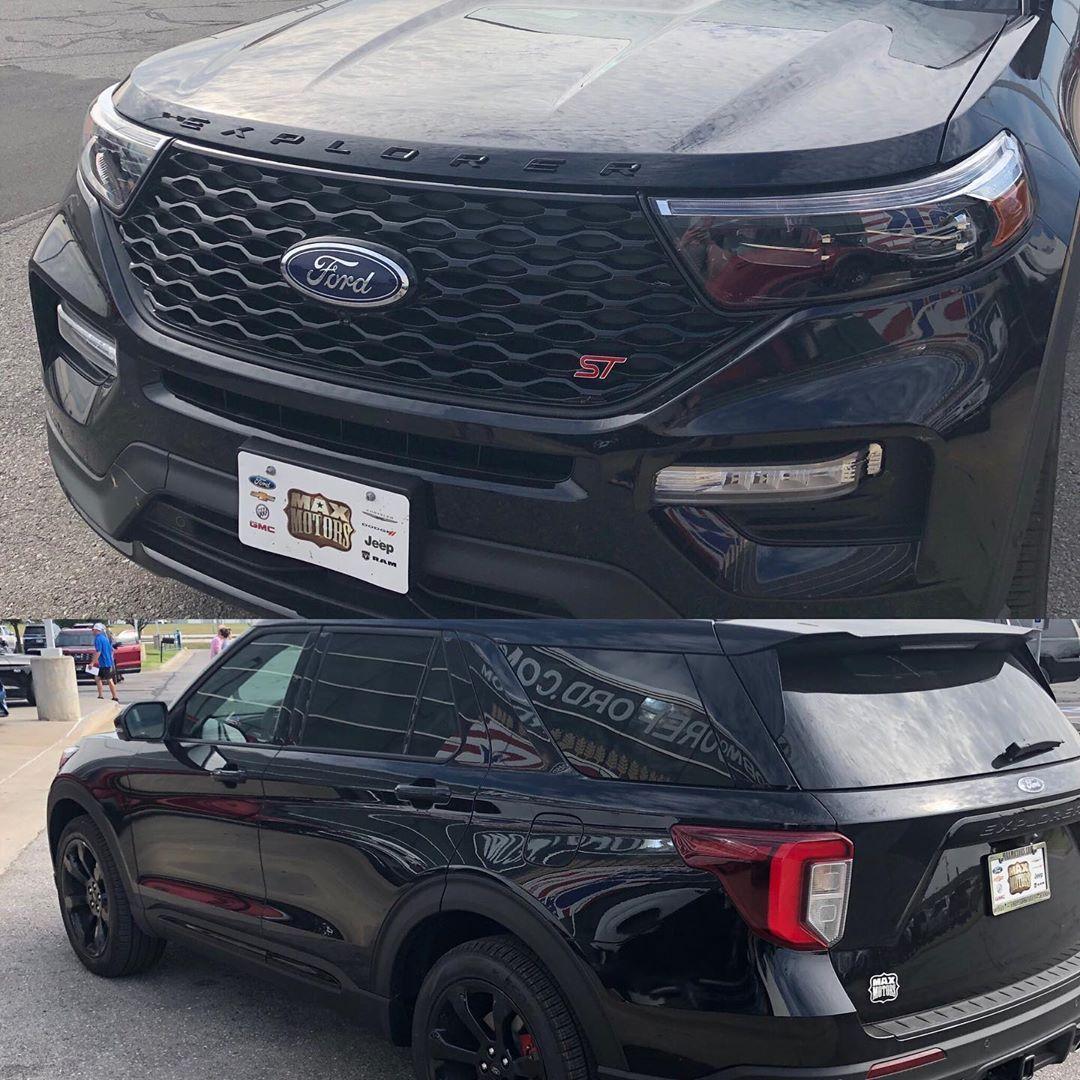 Pin on Ford Explorers & Explorer Sport Tracs!