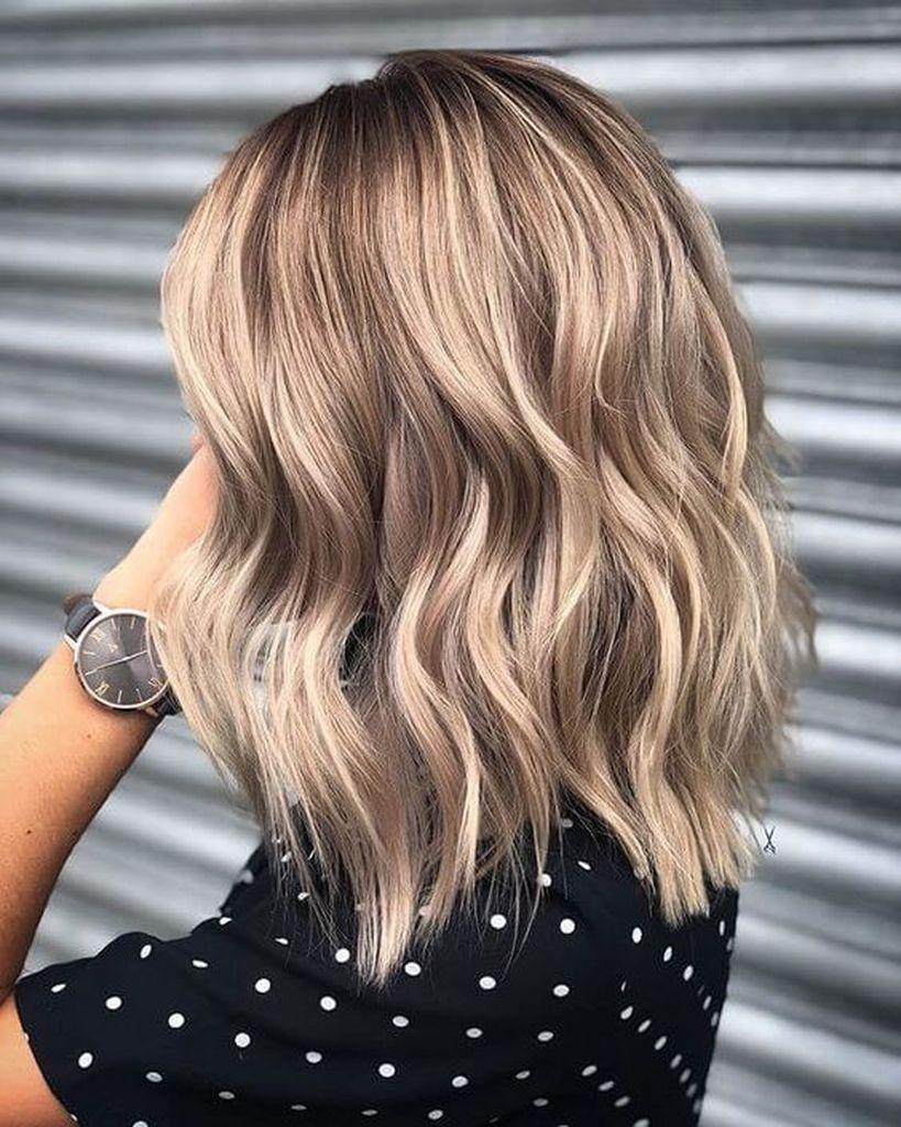 25 Trend New Bob Hairstyles 2020 Long Bob Haircuts Long Hair Styles Hair Styles