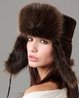 513524f11 Women's Fur Hats | Coats and Hats! | Fur hat world, Hats, Russian hat