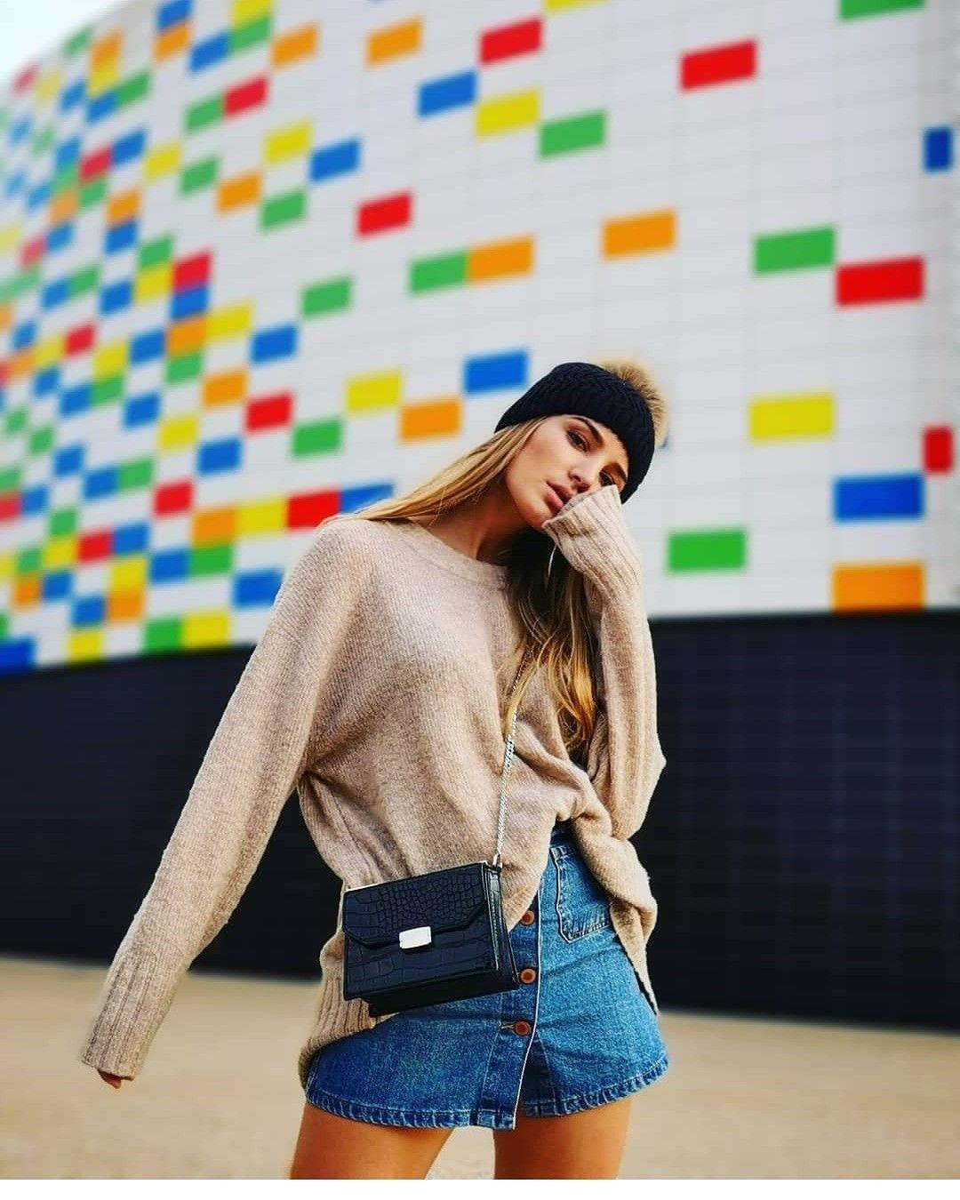 0fc95dee Nada mejor que un outfit cómodo y con mucho estilo | Outfits ...