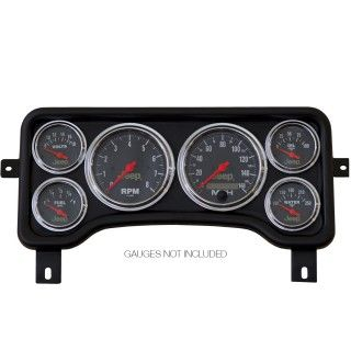 Auto Meter 7040 Jeep Complete Instrument Kit