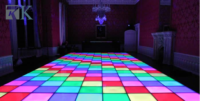 Led Disco Dance Floor The Most Dazzling Achievements You If You Are Interested In Our Products You Can Co Light Up Dance Floor Led Dance Dance Floor Wedding