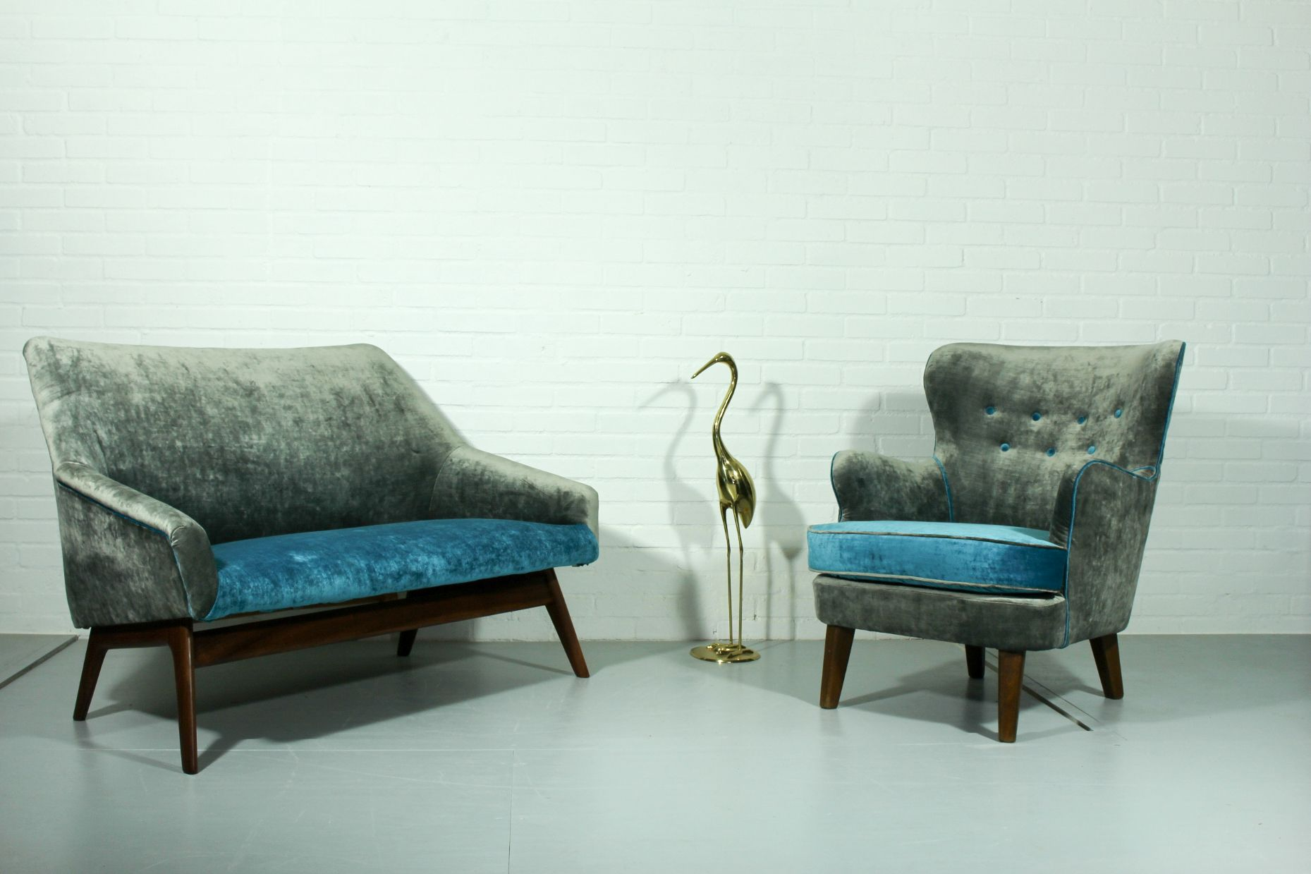 My aashis luxury modern forrey l leather sofa lounge set