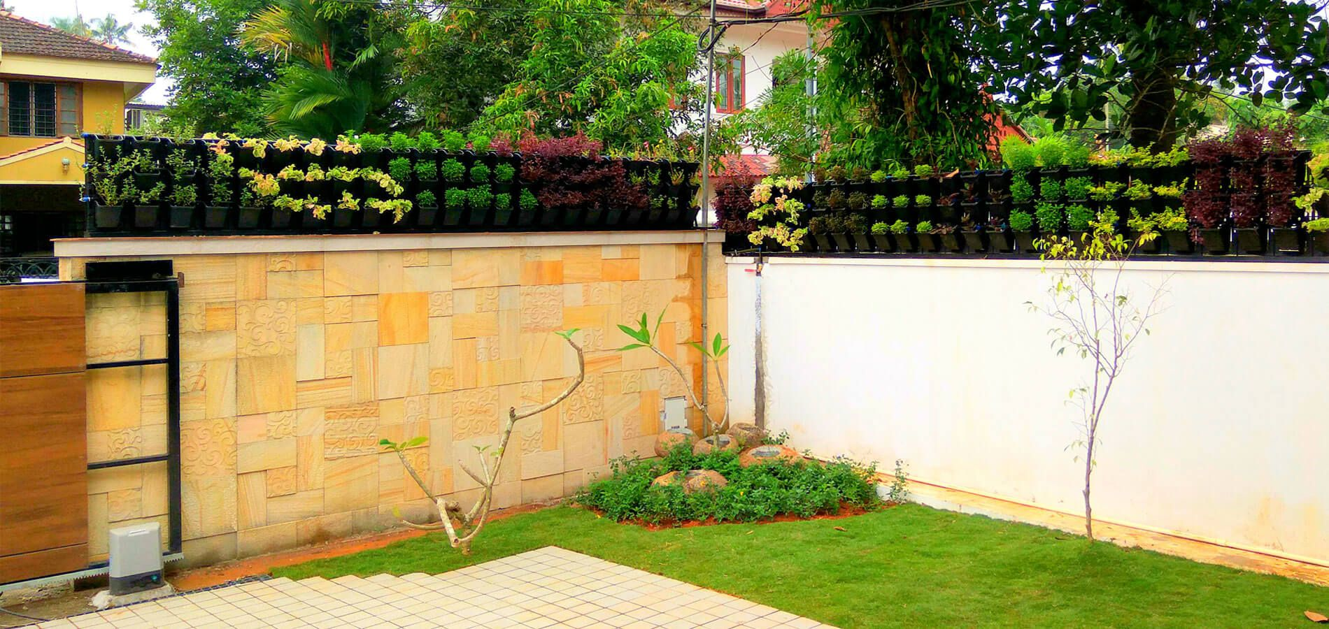 Outdoor Gardens Landscape design, Garden design, Outdoor