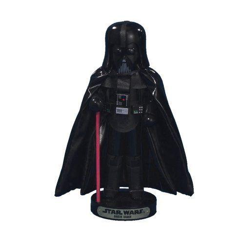 Kurt Adler SW0155 Star Wars Nutcracker, 10-Inch Darth Vader by Kurt Adler, http://www.amazon.com/dp/B001BNXDPO/ref=cm_sw_r_pi_dp_Jd.Crb1HVA6SH