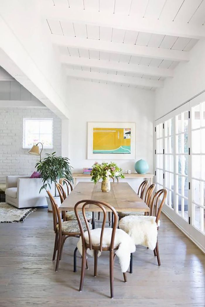 Eclectic Dining Room Endearing 15 Eclectic Dining Rooms  Room Cottage Design And Dining Decorating Design