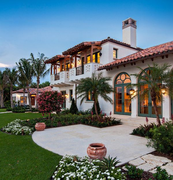 Home Decorating Ideas The Spanish Style Spanish Style Homes Spanish House Spanish Style Home