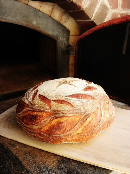 Polestar Hearth Bread Timeline Photos Bread Scoring Bread Baking Bread