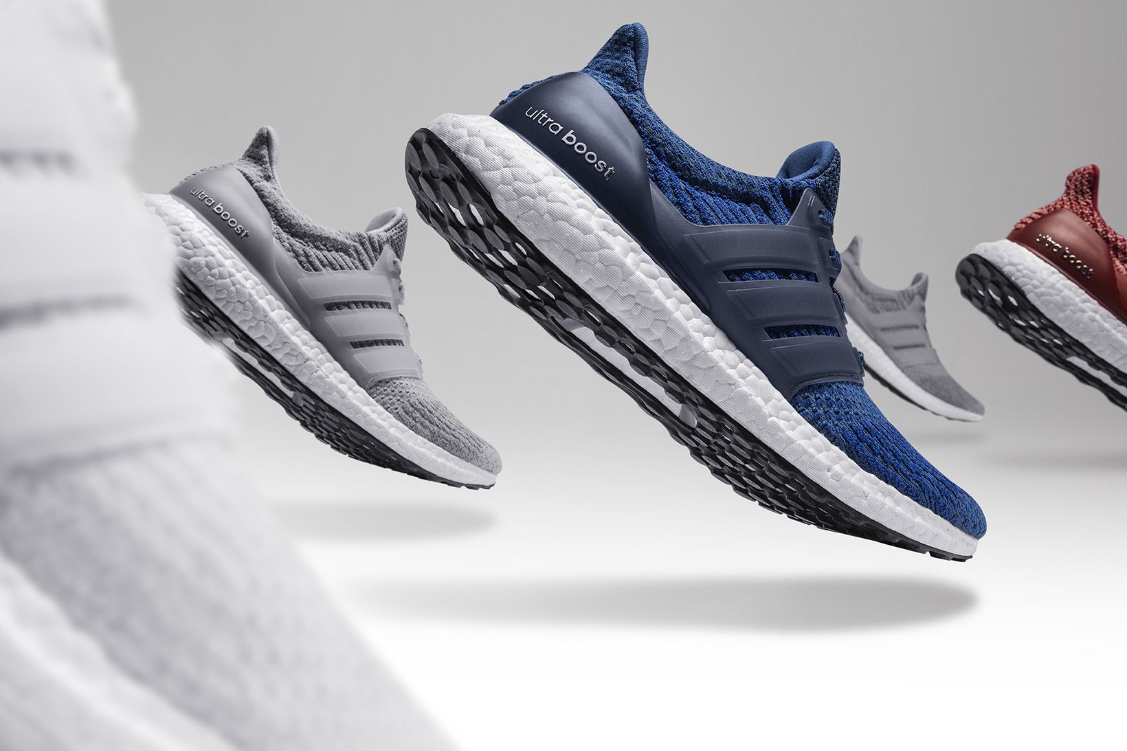 Adidas ufficialmente introduce il ultraboost ultraboost e adidas