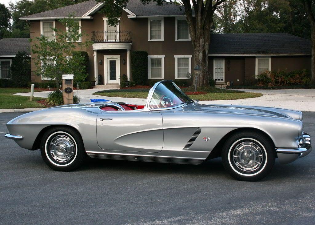Vettehound Over 500 Used Corvettes for Sale. Corvette for Sale. | US ...