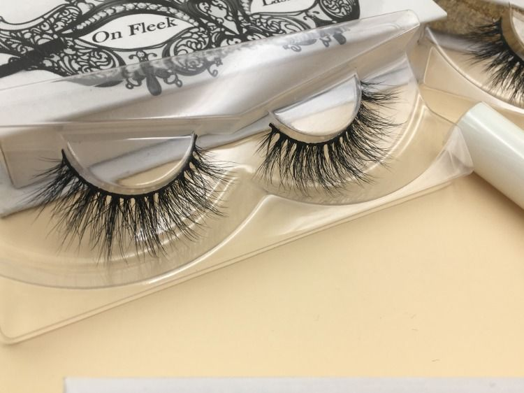 3D09 eyelash vendors wholesale usa eyelash vendors china