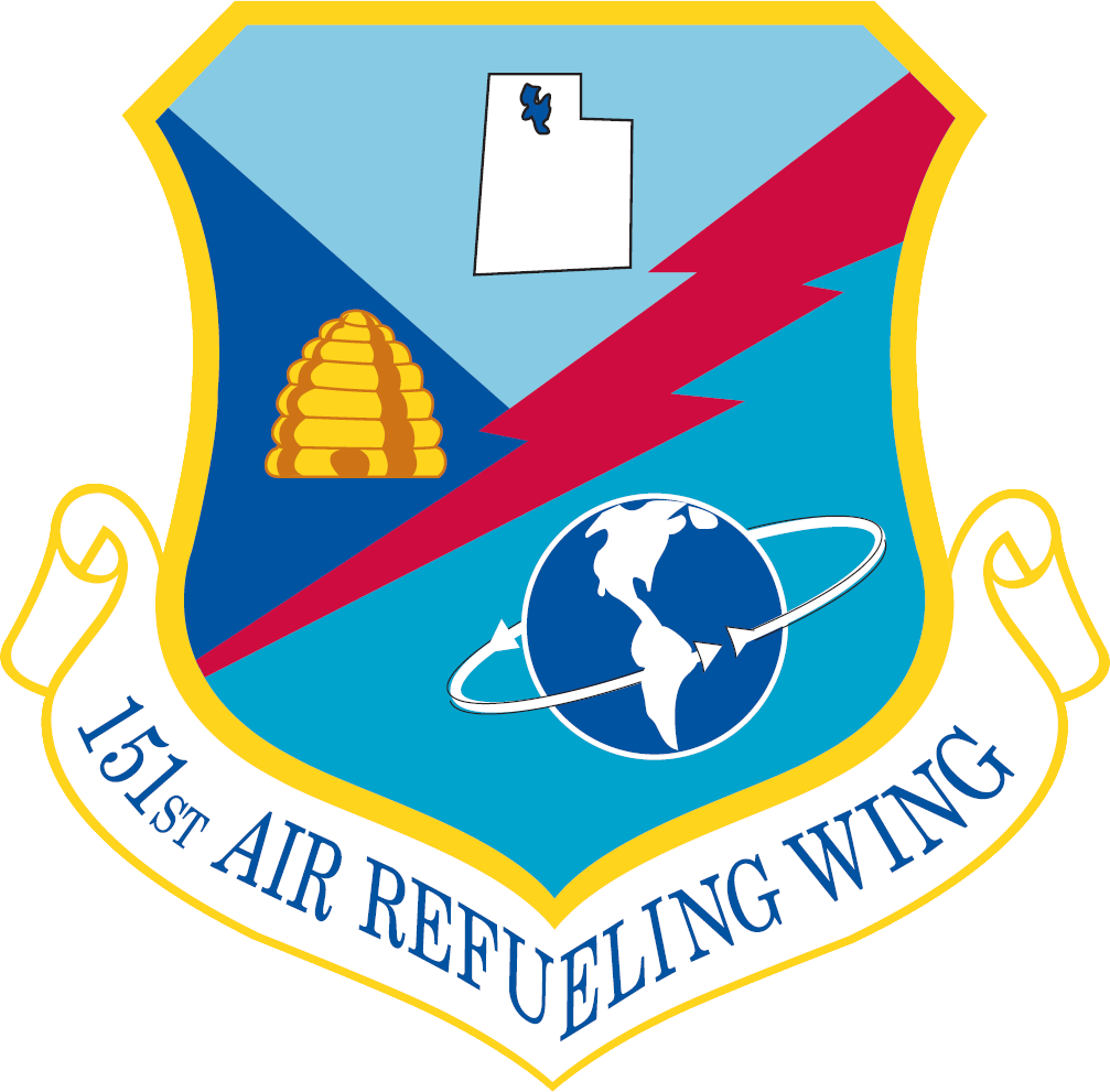 151st Air Refueling Wing Wikipedia Military