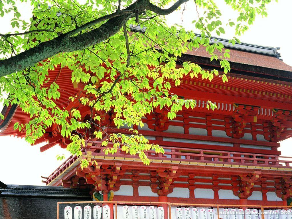 Tempel - skrivbordsunderlägg: http://wallpapic.se/arkitektur/tempel/wallpaper-25780