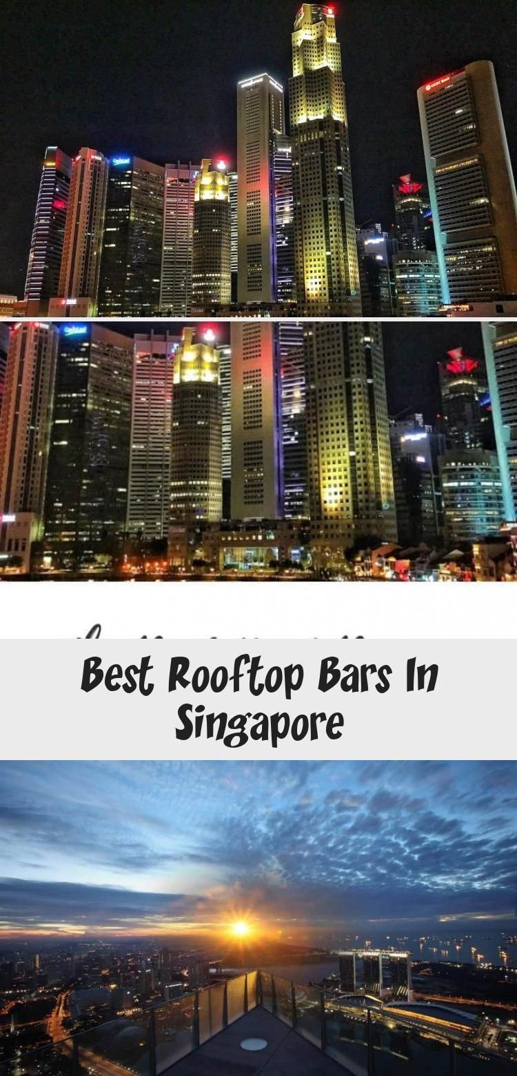 If you are planning your Singapore trip, you need to add a visit to a roof bar t... -  If you are planning your Singapore trip, you need to add a visit to a roof bar to your itinerary! T - #Add #AdventureTravel #bar #CultureTravel #NightlifeTravel #planning #roof #singapore #TravelPhotography #trip #visit