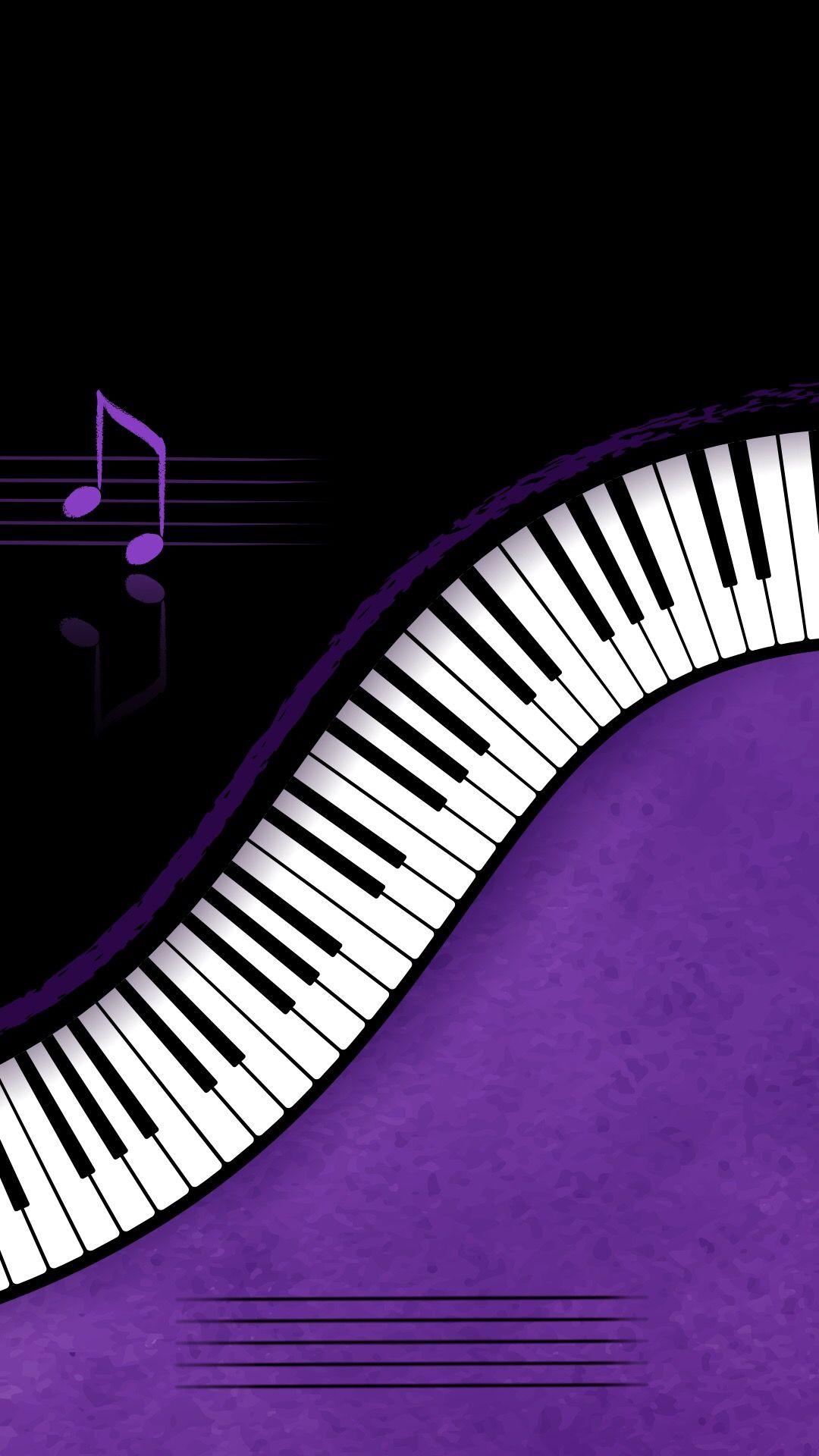 Music Wallpaper Fondo De Pantalla Musical Cuadros De Musica Y