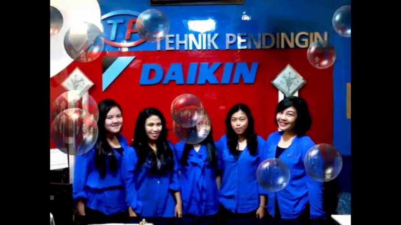Dealer Resmi Ac Daikin Pt Tehnik Pendingin Indonesia Pendingin Produk Indonesia