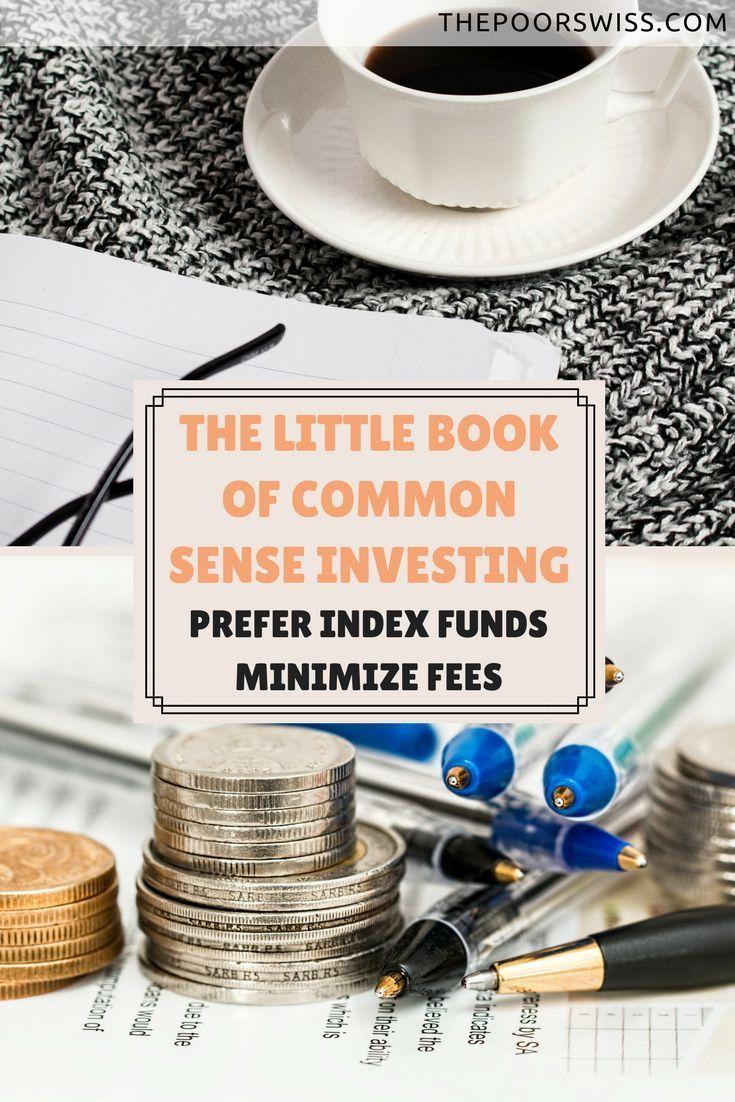 Park Art My WordPress Blog_The Little Book Of Common Sense Investing Summary Pdf