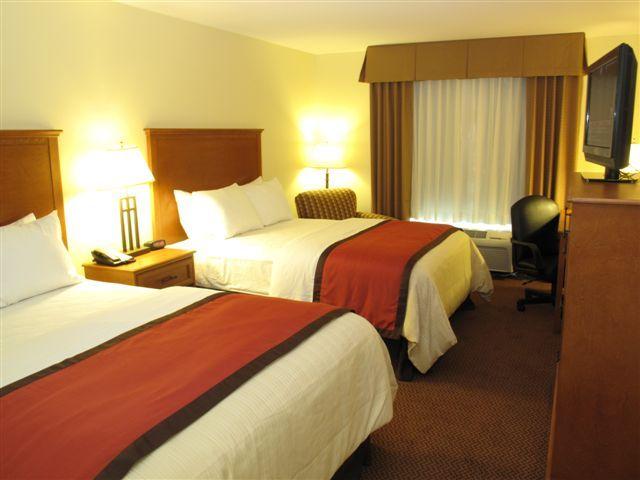 La Quinta Inn Suites Suites La Quinta Inn Sleeping Room