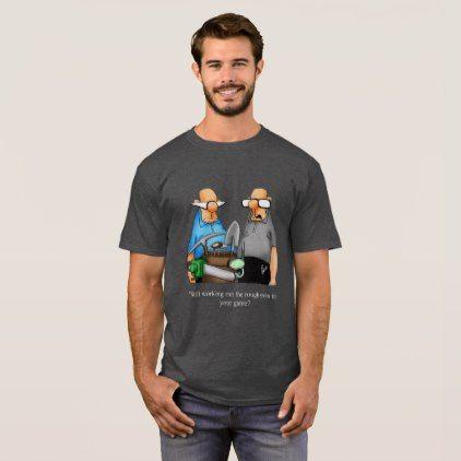 Funny Golf Humor Tee Shirt For Golfer | Zazzle.com #golfhumor