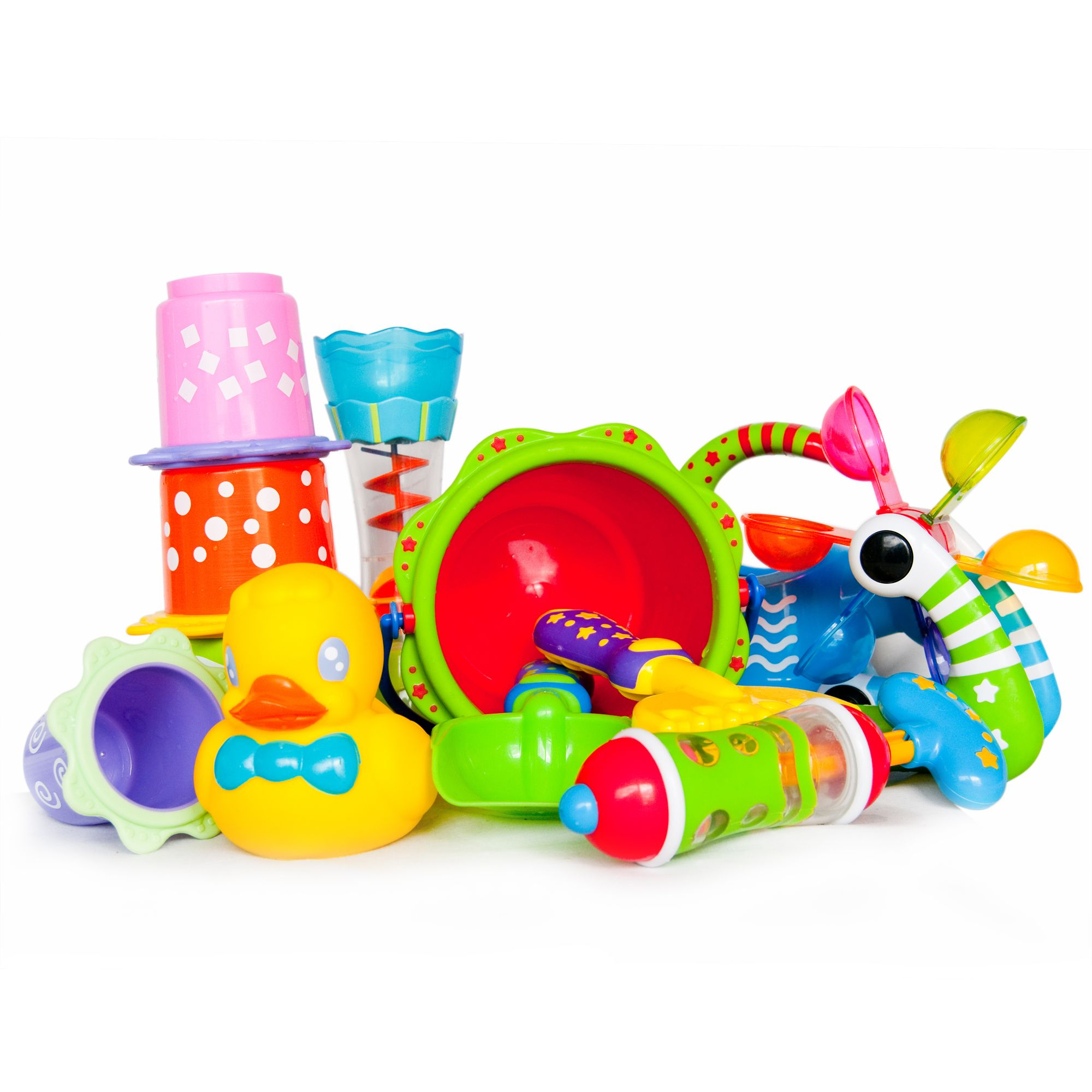 Top Collection of Toys Grab them Now