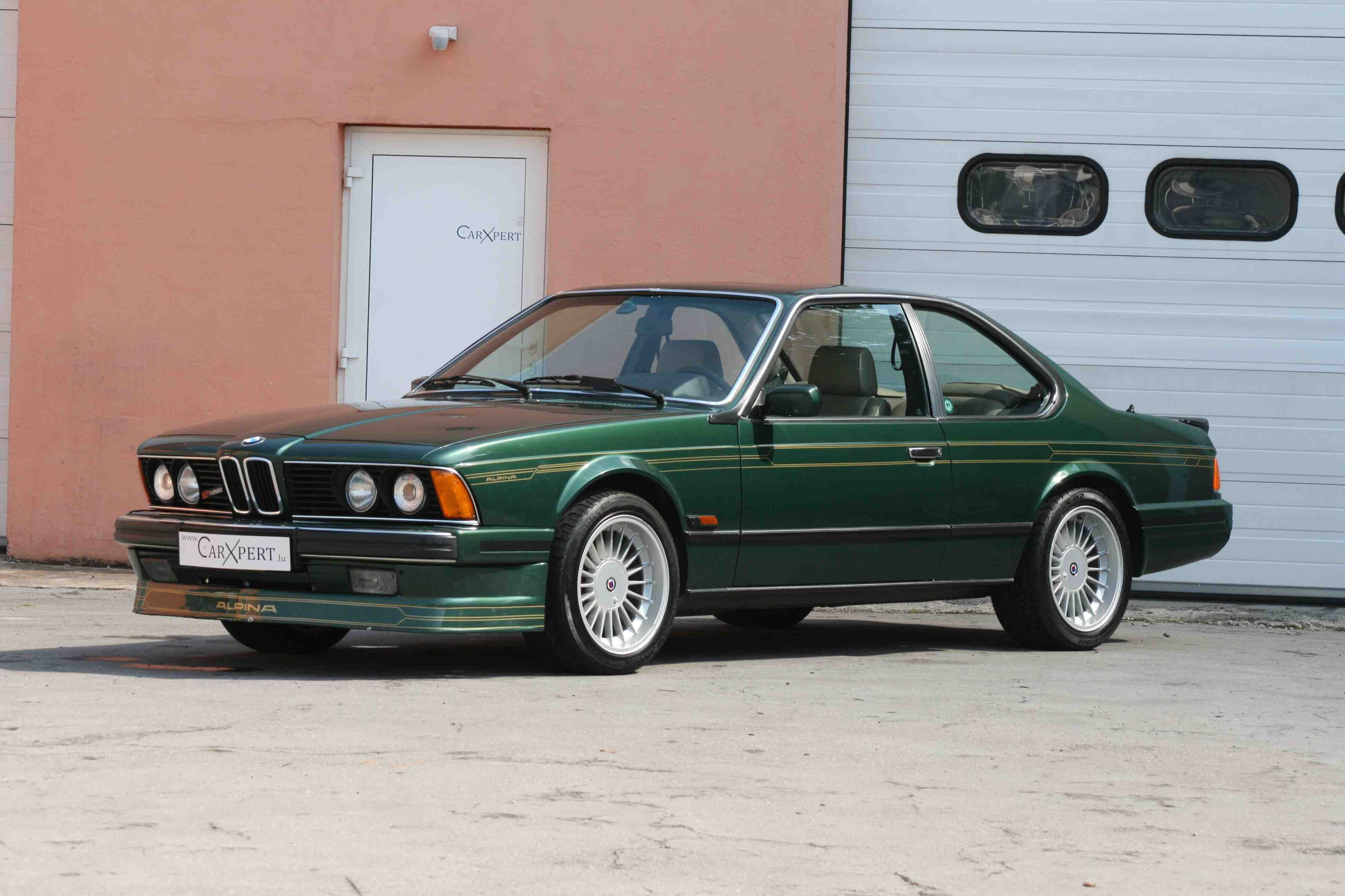 Image result for bmw e24 alpina b7 s turbo story,tales