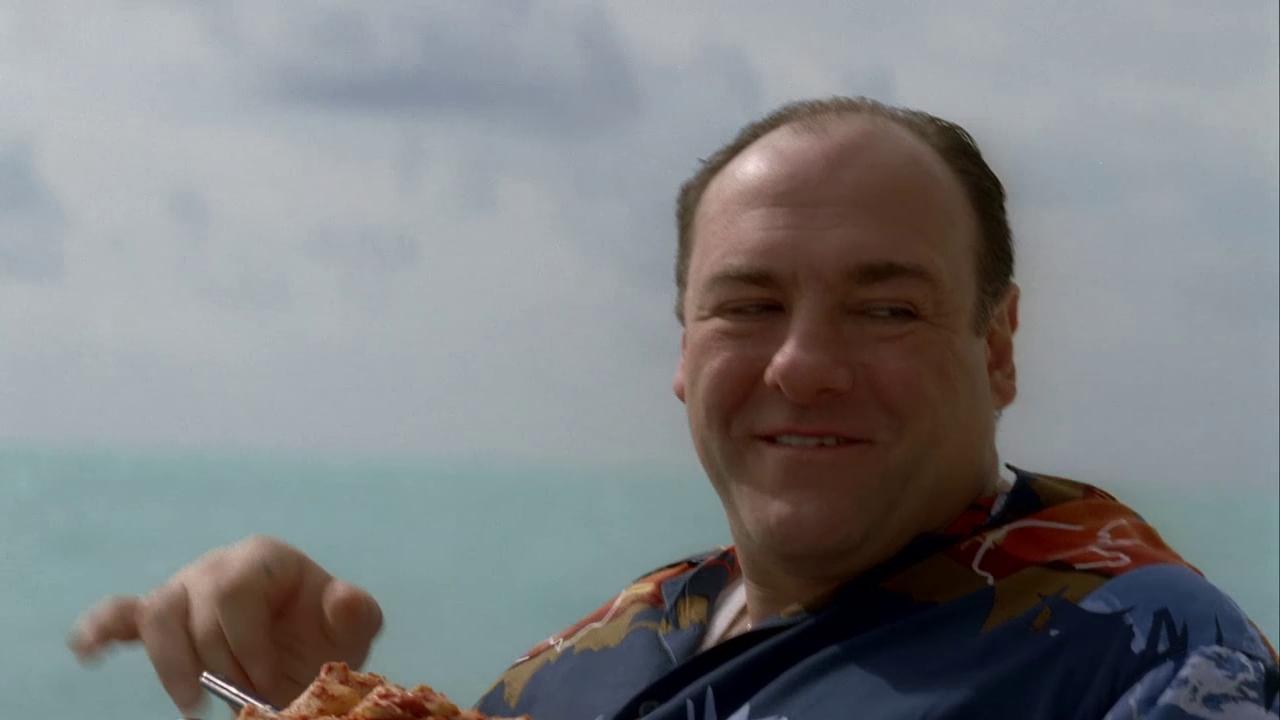 The Sopranos: Season 6, Episode 15 Remember When (22 Apr. 2007 ...
