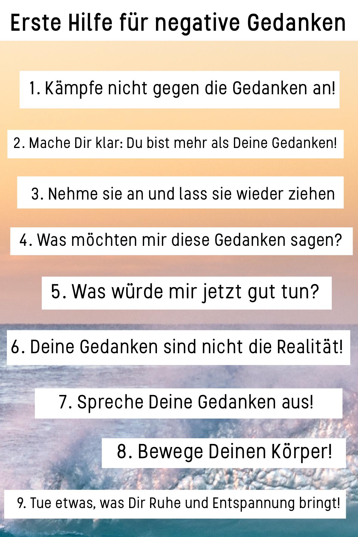Online Glücks Kurs - Famous Last Words