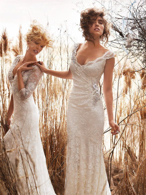 Wedding Gowns From Olvis Rustic Wedding Gowns Gowns And Weddings - Rustic Chic Wedding Dress