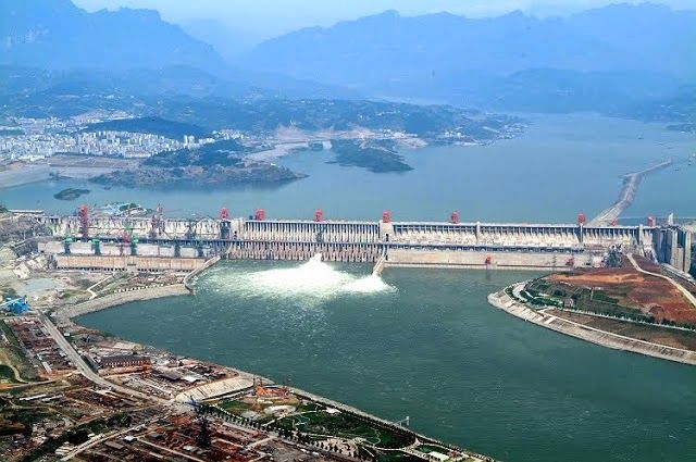 Ambedkar Action Alert: CHINA AND INDIA RACE FOR DAMS ON RIVER BRAHMAPUTRA...