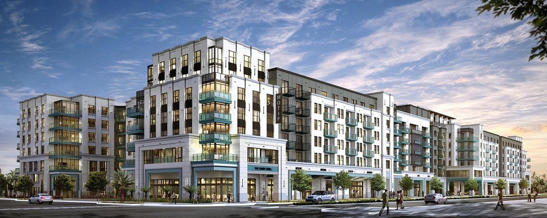 Multifamily Development Driving Growth In Fort Lauderdale S Flagler Village Fort Lauderdale Apartments Fort Lauderdale Lauderdale