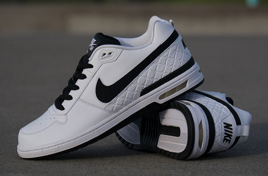 Nike SB P-Rod 1 Retro – Release Date | Swooshlove | Pinterest | Air max 90,  It is and Nike
