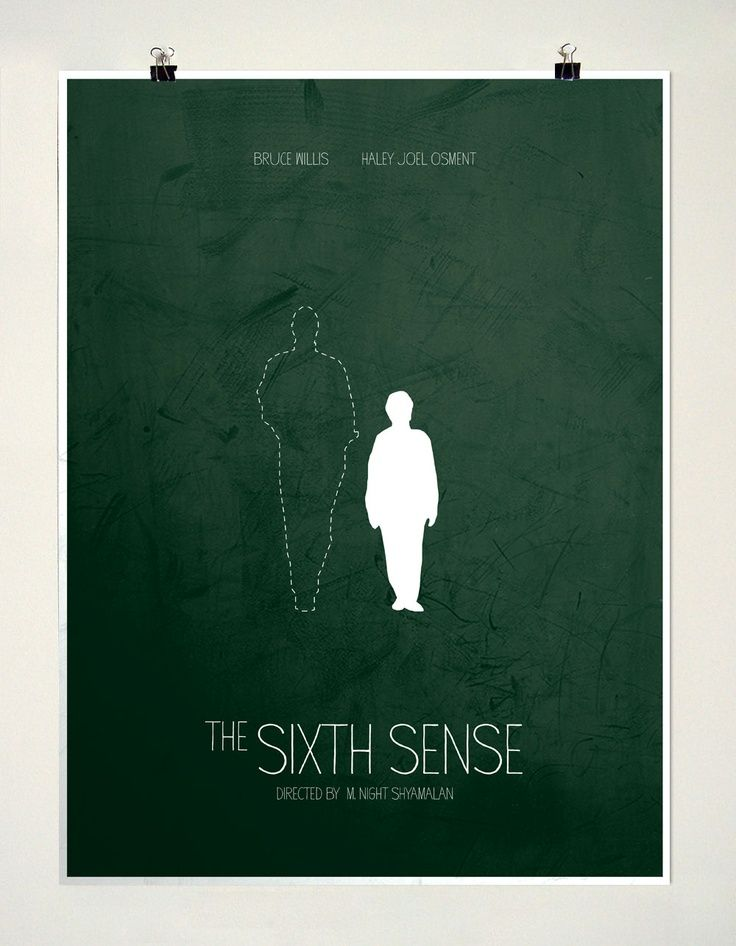 a review of m night shyamalans story sixth sense Glass is both written and directed by american filmmaker m night shyamalan, director of the films praying with anger, wide awake, the sixth sense, unbreakable, signs, the village, lady in the.